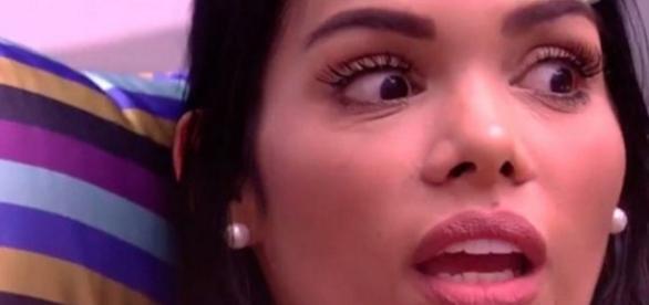 Mayara acusa brother de ser tarado - Google