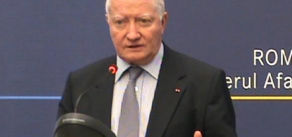 Presedintele CEDO: Hotararea pilot impotriva Romaniei este una ... - hotnews.ro