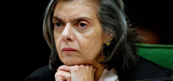 Presidente do STF, ministra Cármen Lúcia, deve homologar delações da Odebrecht