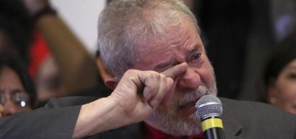 Segundo delegado da PF, Lula poderá ser preso (Foto: Reprodução)