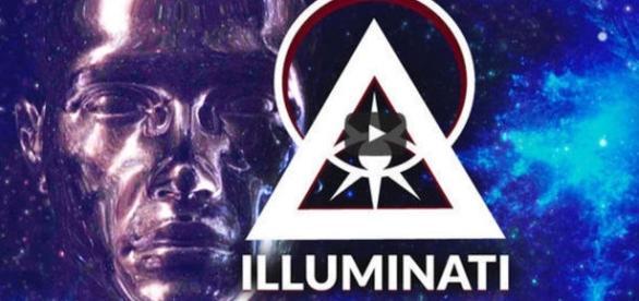 Site oficial dos Illuminati foi lançado essa semana (Foto: Reprodução/IlluminatiOfficial.com)