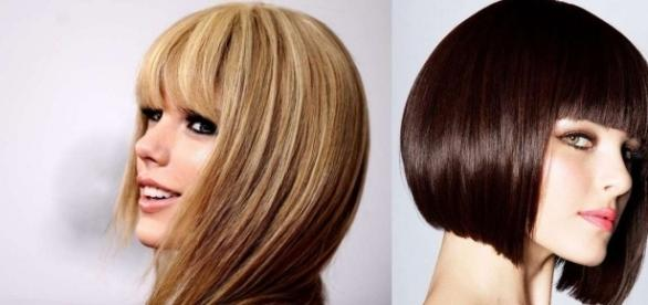 Immagini tagli e colori capelli