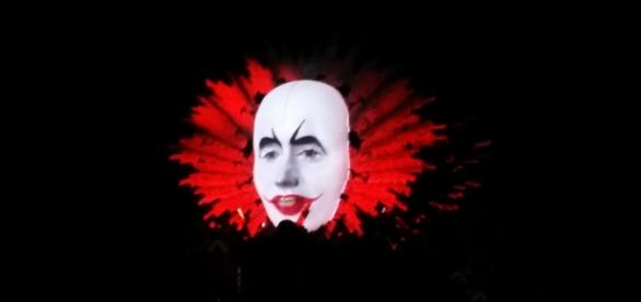 """Die Show von Nikolaj Baskow """"Das Spiel"""""""