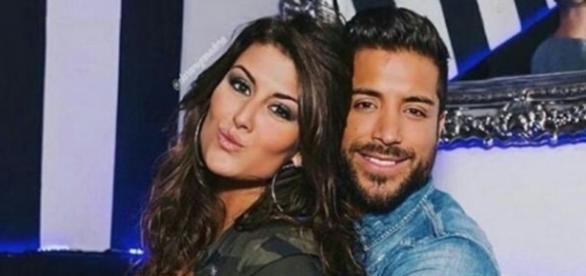 #gh17: Alain y Clara desmienten su relación