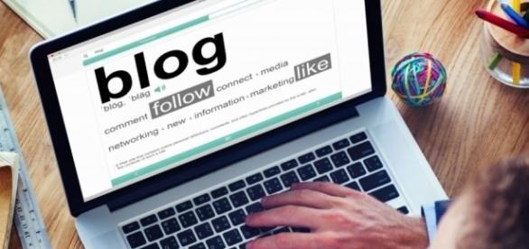 Os blogues ampliam a divulgação de conteúdos