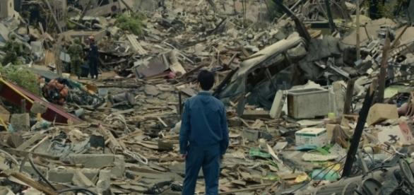 Quelle: ShinGojira Trailer by Toho Co., Ltd.