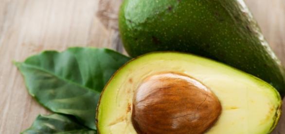 Rico em vitaminas e gorduras boas