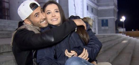 Ruth e Iván vivieron una de las más dramáticas historias en el programa