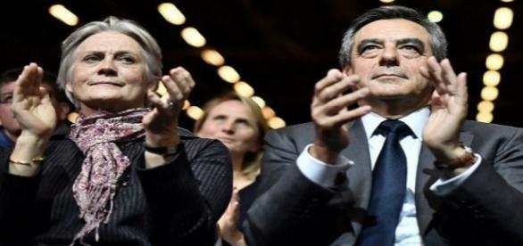 Une sale affaire qui inquiète François Fillon