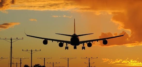 Vai viajar de avião? Veja algumas informações