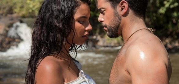 A saga de Juliana e Miguel termina na próxima segunda-feira, 9 de janeiro