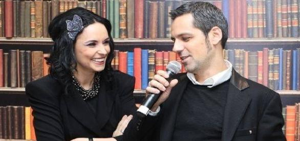 Andreea Marin și Ștefan Bănică Jr. chemați în instanță