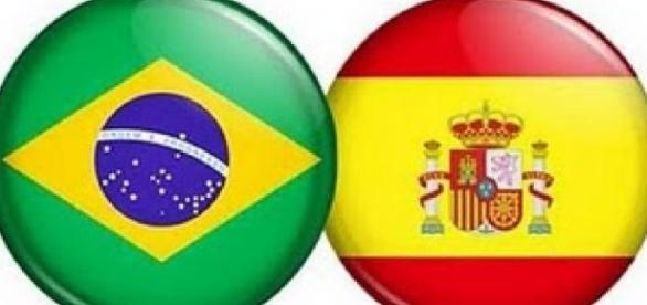 Brasil haveria de se tornar uma Espanha? No futebol, é claro.