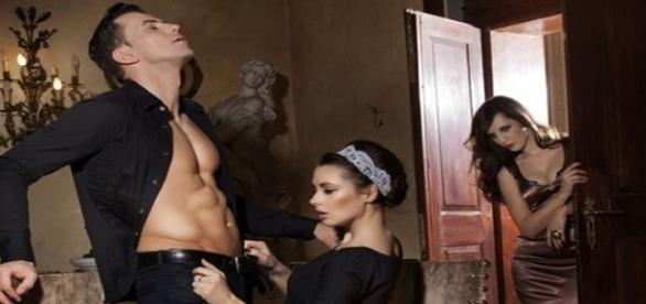Conheça um pouco mais sobre as fantasias sexuais masculinas