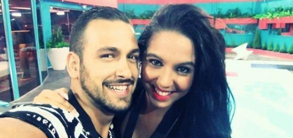 Hugo e Inês não vão participar no desafio da TVI
