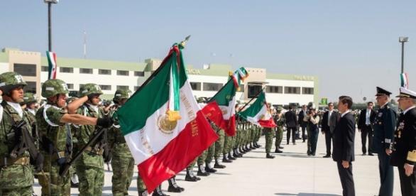 La ofensiva militar en contra de los reyes de la droga comenzó el 11 de diciembre del 2016