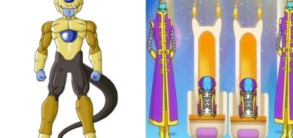 La transformación de Golden Frost, podría darse.
