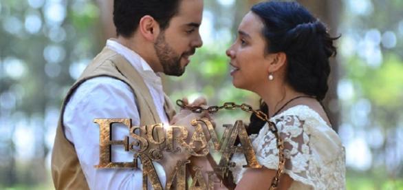Maria Isabel ainda tem esperança de ficar com Miguel