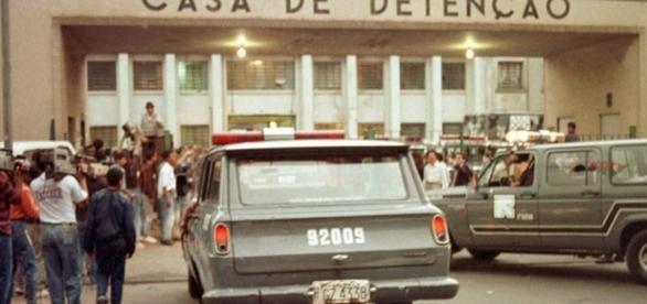 Matança em presídio de Manaus é uma das maiores desde Carandiru