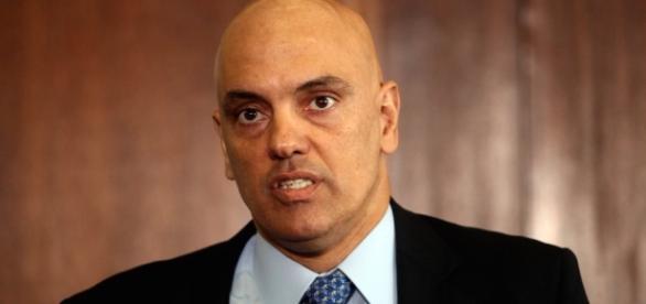 Ministro da Justiça descartou uso da Força Nacional