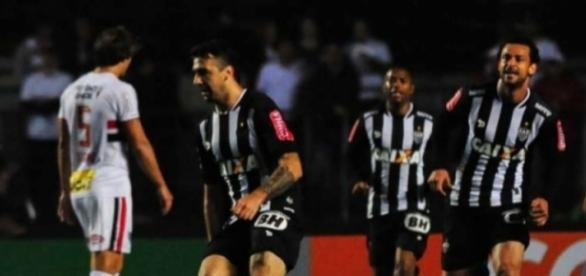 Palmeiras deve fazer uma oferta a Lucas Pratto.