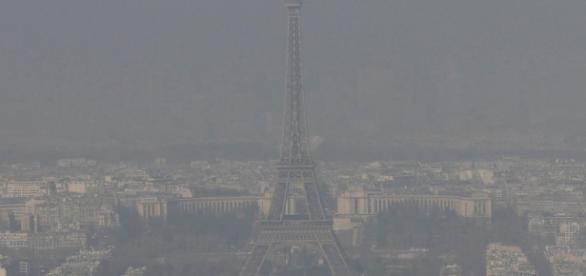 Pollution de l'air : quels sont les risques pour la santé ? - lemonde.fr
