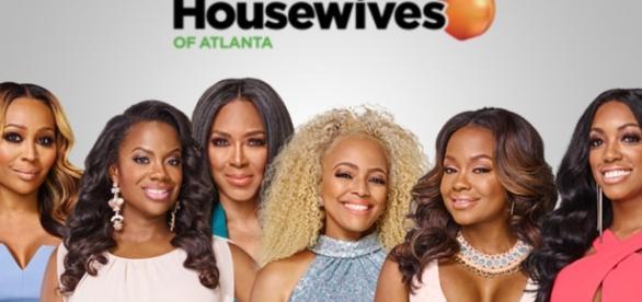 Real Housewives of Atlanta Teaser : Porsha Confirms Kandi and Todd ... - celebrityxo.com