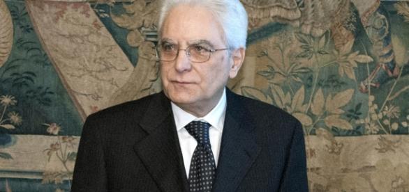 Sergio Mattarella e il discorso di fine anno
