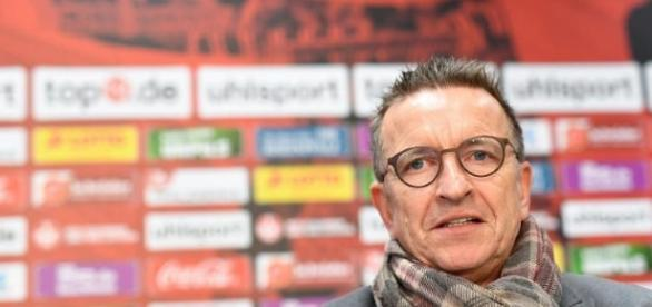 Sport: Vertrag bis 2018: Norbert Meier neuer Trainer beim 1. FC ... - badische-zeitung.de
