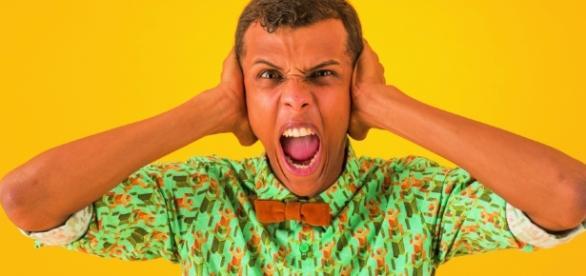 Stromae chanteur, producteur, styliste, un homme aux deux visages ce mardi 3 janvier 2017 zicabloc.com