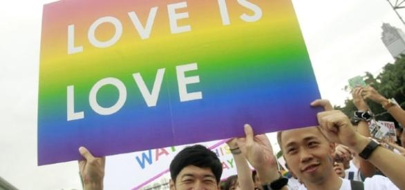 Taiwan set to become first place in Asia to legalize same-sex ... - thestar.com