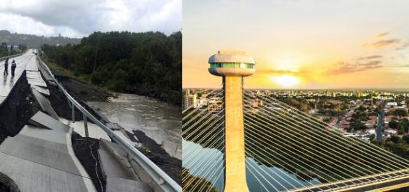 Terremoto atinge a cidade de Teresina