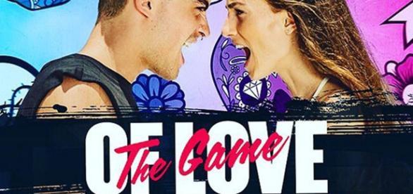 The Game of Love, la nouvelle téléréalité de NRJ12