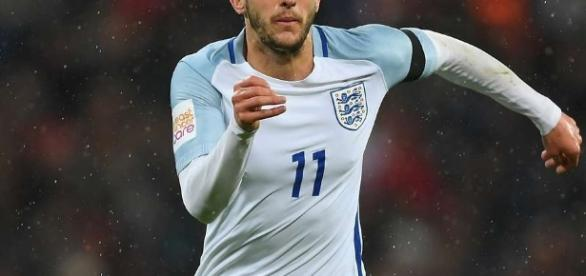 Adam Lallana is key for England at Euro 2016, claims Xavi ... - givemesport.com