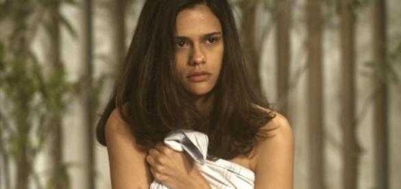 Aline em 'A Lei do Amor' (Divulgação/Globo)