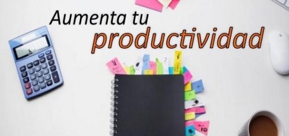 Aumenta tu productividad | Centro Emprendedor - centroemprendedor.com
