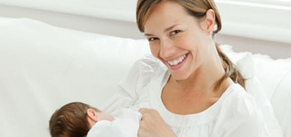 Lactancia materna protege de cáncer e infecciones a las madres.