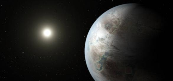 NASA's exciting announcement: They've discovered an Earth-like ... - zmescience.com