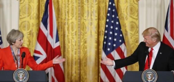 Petition to stop Donald Trump visiting UK hits more than 500,000 ... - irishnews.com