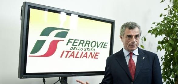 Quale sarà il destino di Mauro Moretti l'ex AD di Trenitalia?