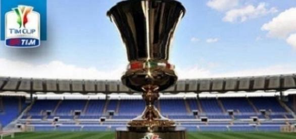 Roma-Cesena, Coppa Italia 2017: orario diretta tv e formazioni.