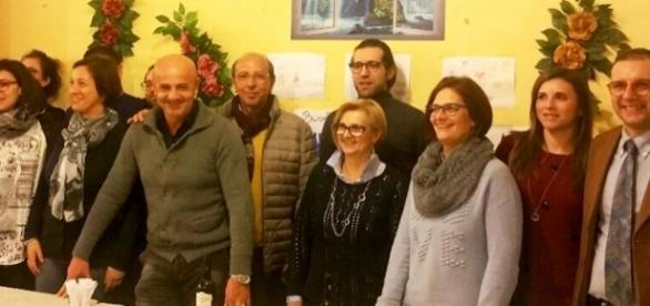 Sarà Solarino è il nome della coalizione che sostiene Michele Gianni Sindaco