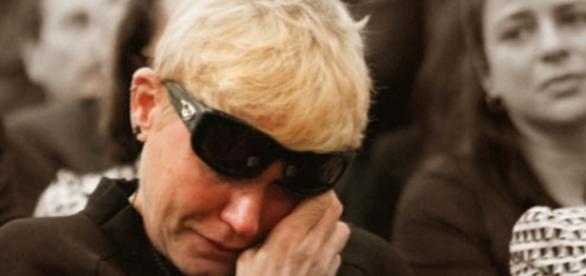 Xuxa acusa padre de abuso e pede prisão
