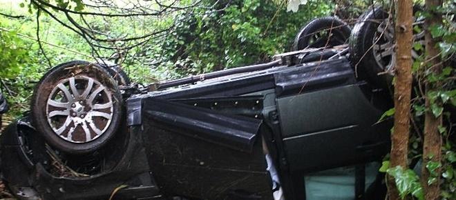 Jovem de 18 anos morre em despiste na Serra da Boa Viagem