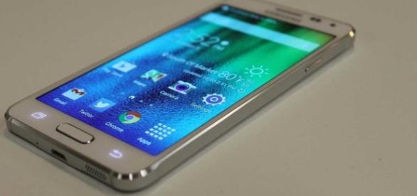 A Review of The Samsung Galaxy S6 - technologyend.com