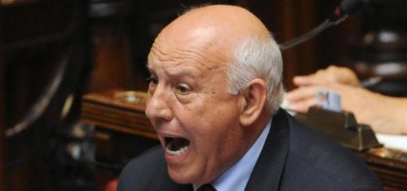 Arcangelo Sannicandro, deputato di Sinistra Italiana