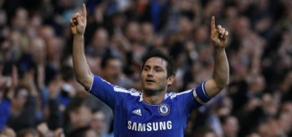 Frank Lampard Leaves Chelsea After 13-Year Spell - ibtimes.co.uk