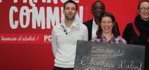 Julien Giraudo (à gauche) et un programme ambitieux