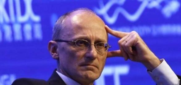 Lezione con Andrea Enria il presidente dell'autorità bancaria ... - padovaoggi.it
