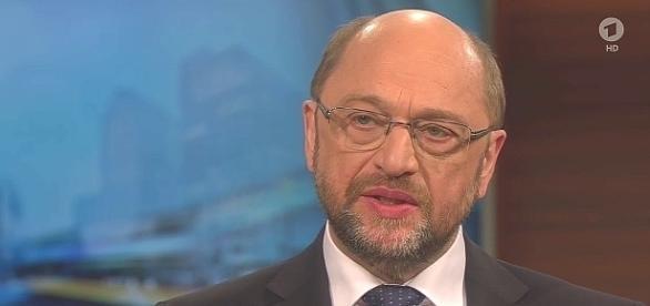 Martin Schulz w programie Anne Will vom 29.01.2017 | Der Kandidat - Können Sie Kanzler, Herr Schulz?